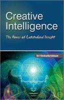 Creative Intelligence: Book by Venkatkrishnan