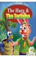 Tubbys Classic Tales Hare And The Tortoise English(PB)