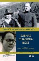 Indias Spokesman Abroad PB: Book by SISIR K BOSE & SUGATA BOSE