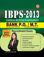 Study Guide CWE Bank P.O/M.T, Specialist Officer: Book by GKP