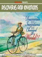 Inventions And Discoveries: Book by Anant Pai