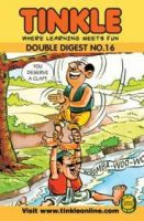 Tinkle Double Digest No. 16: Book by Anant Pai