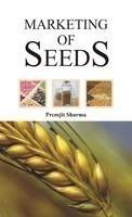 Marketing of Seeds: Book by Sharma, Premjit ed
