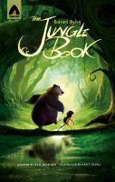 The Jungle Book: Book by Rudyard Kipling