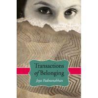 Transaction of Belonging: Book by Jaya Padmanabhan
