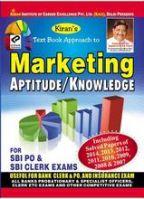 Marketing Aptitude/Knowledge For SBI PO & SBI Clerk Exams--English