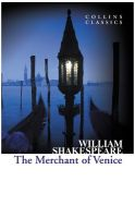 The Merchant of Venice (English) (Paperback): Book by William Shakespeare