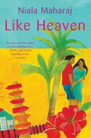 Like Heaven:Book by Author-Niala Maharaj