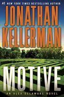 Motive: An Alex Delaware Novel: Book by Jonathan Kellerman