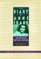 Diary of Anne Frank: Book by Anne Frank