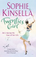Twenties Girl:Book by Author-Sophie Kinsella