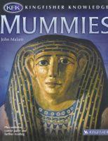 Mummies: Book by John Malam , Joann Fletcher