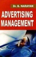 Advertising Management[Hardcover]: Book by Dr.  B. Narayan