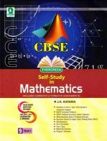 Evergreen CBSE Self Study in Mathematics (Includes Summative & Formative Assessments) for Class 9 Term II: Book by J. K. Kataria