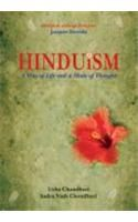 Hinduism: A Way of Life and a Mode of Thought:Book by Author-Usha Choudhuri,Indra Nath Choudhuri