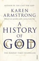 A History Of God: Book by Karen Armstrong