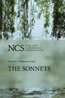 The Sonnets: Book by William Shakespeare