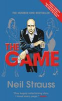 The Game: Book by Neil Strauss