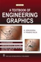 A Textbook of Engineering Graphics: Book by K. Venugopal