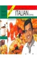 Italian Cooking : Book by Sanjeev Kapoor
