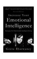 Increase Your Emotional Intelligence:Book by Author-Geetu Bharwaney