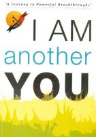 I Am Another You:Book by Author-Priya Kumar