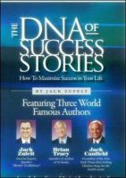 DNA OF SUCCESS STORIES: Book by JACK ZUFELT