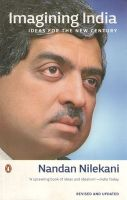 Imagining India: Book by Nandan Nilekani