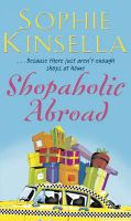 Shopaholic Abroad: (Shopaholic Book 2): Book by Sophie Kinsella