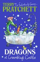 Dragons at Crumbling Castle: And Other Stories: Book by Terry Pratchett