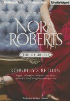 O'Hurley's Return: Book by Nora Roberts