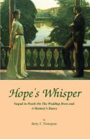 Hope's Whisper: Book by Betty F Thompson