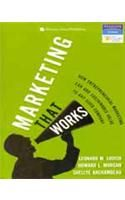 Marketing That Works : How Entrepreneurial Marketing Can Add Sustainable Value to Any Sized Company: Book by Lodish