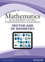 Course in Mathematics for the JEE/ISEET & Other Engineering Entrance Examinations - Vector & 3D Geometry (English) 1st Edition
