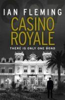 Casino Royale: James Bond 007: Book by Ian Fleming