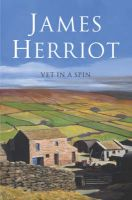 Vet in a Spin:Book by Author-James Herriot