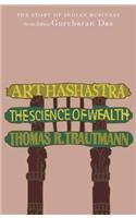 Arthashastra : The Science of Wealth:Book by Author-Thomas R. Trautmann