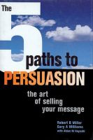 THE 5 PATHS TO PERSUASION (English) 01 Edition