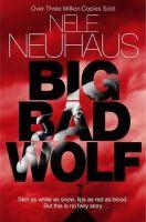 Big Bad Wolf (English)