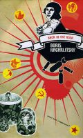 Back in the USSR: Book by Boris Kagarlitsky