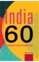 India 60:Book by Author-Ira Pande