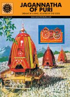 Jagannatha Of Puri (709):Book by Author-Gayathri Madan Dutt
