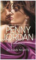 SICILIAN NIGHTS: Book by Penny Jordan