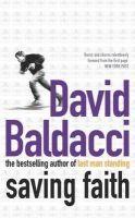 Saving Faith: Book by David Baldacci