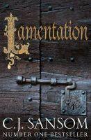 Lamentation: Book by C. J. Sansom