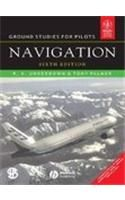 GROUND STUDIES FOR PILOTS: NAVIGATION, 6TH ED: Book by R.B. UNDERDOWN, TONY PALMER