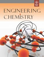 ENGINEERING CHEMISTRY:Book by Author-WILEY INDIA EDITORIAL TEAM