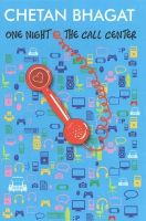 One Night @ the Call Center:Book by Author-Chetan Bhagat