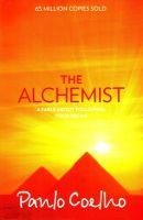 Alchemist: Book by Paulo Coelho