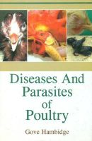Diseases and Parasites of Poultry: Book by Hambidge, Gove ed